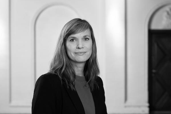 Nina Koch-Ørvad seniorkonsulent Værdibyg